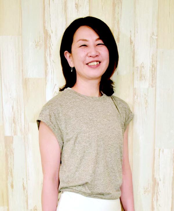 ピラティスインストラクター Yukiko
